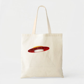 UFO CANVAS BAGS