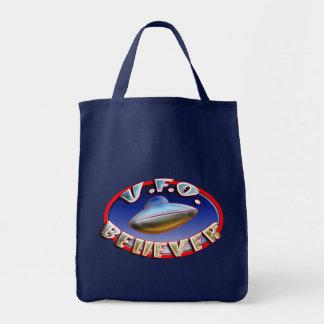 UFO Believer Bag