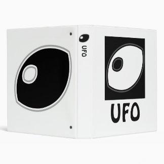 UFO binder