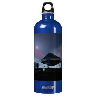 UFO Cattle Mutilation SIGG Traveler 1.0L Water Bottle