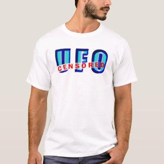 UFO Censored T-Shirt