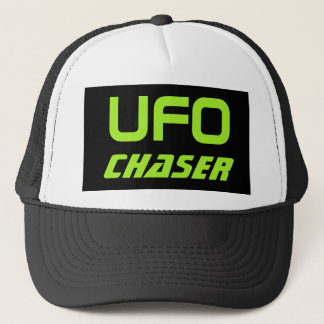 UFO Chaser Hat