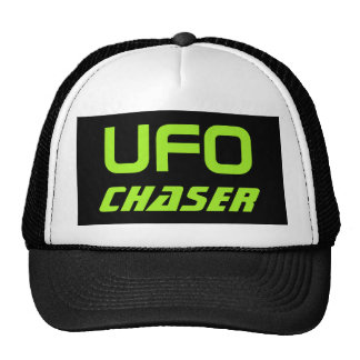UFO Chaser Hat Hats