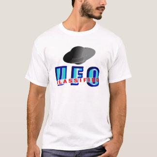 UFO Classified T-Shirt