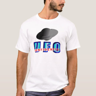 UFO Confidential T-Shirt