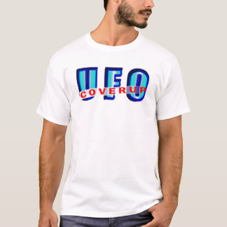 UFO Coverup T-Shirt