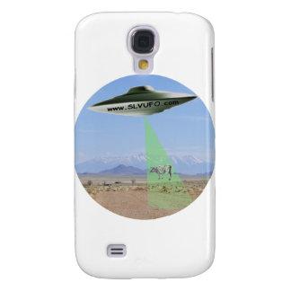 UFO DE SLV