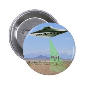 UFO DE SLV PIN