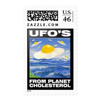 UFO del colesterol del planeta