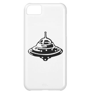 UFO Flying Saucer iPhone 5C Cases