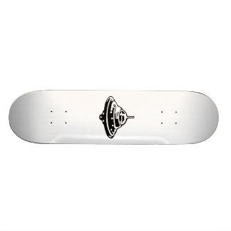 UFO Flying Saucer Skateboards