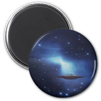 UFO galaxies Magnets