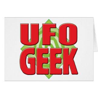 UFO Geek v2 Cards