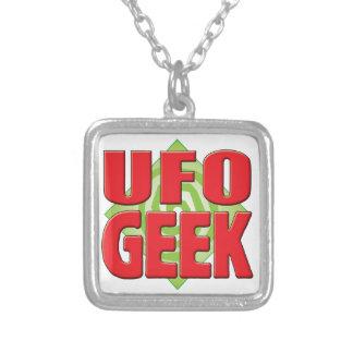 UFO Geek v2 Necklaces