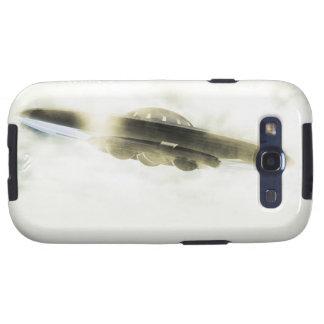 UFO gigante Samsung Galaxy S3 Coberturas