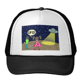UFO GORRAS