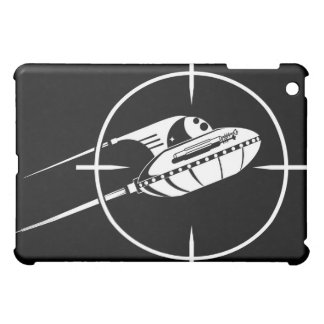 UFO in target for your iPad case