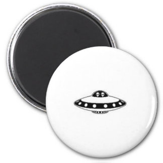 UFO INVASION! MAGNET