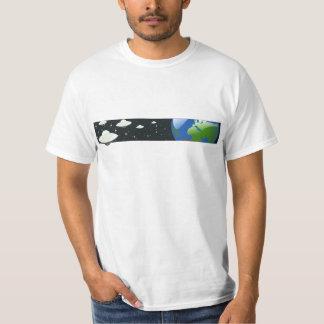 UFO Invasion Shirts