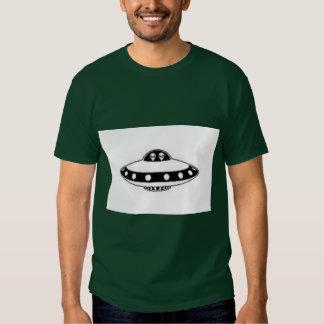 UFO INVASION! TEE SHIRT