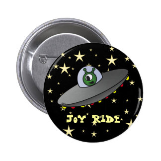 UFO Joy Ride Button