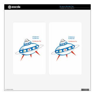 UFO.jpg Kindle Fire Skins