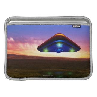 UFO Lights Sleeve For MacBook Air