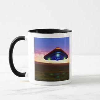 UFO Lights Mug