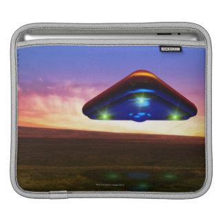 UFO Lights Sleeve For iPads