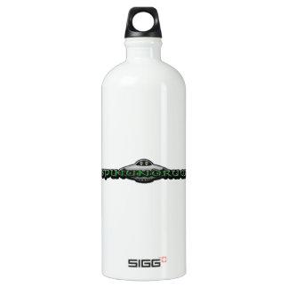 UFO Logo H20 Bottle