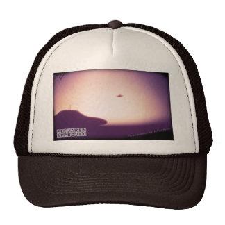 UFO MESH HAT