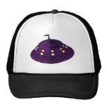 UFO MESH HATS