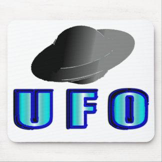 UFO MOUSE PAD