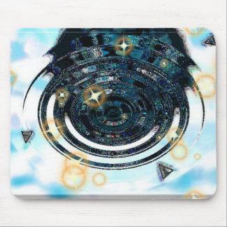 UFO- Mousepad