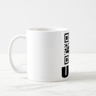 UFO zazzle_mug