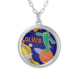 ufo mystery solved necklaces