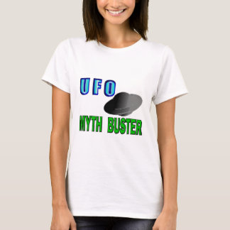 UFO Myth Buster T-Shirt