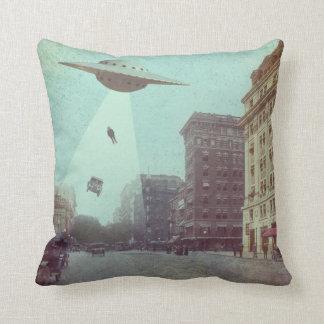 Ufo Pillows