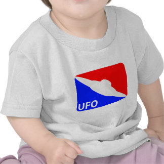UFO CAMISETAS