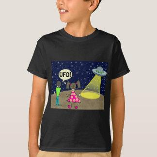 UFO PLAYERAS