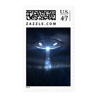 UFO POSTAGE