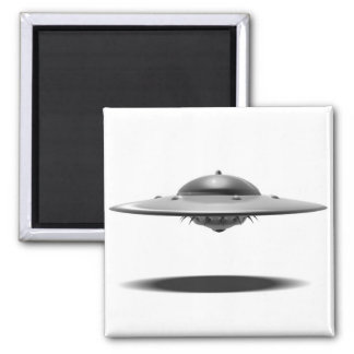 UFO Salamander Magnet