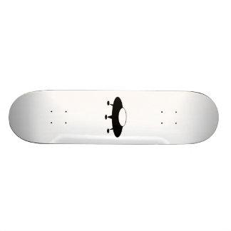 UFO Spaceship Skateboard Decks
