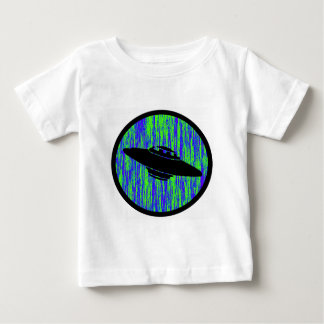UFO STATIC FREQUENCY TEE SHIRT