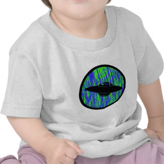 UFO STATIC FREQUENCY SHIRTS