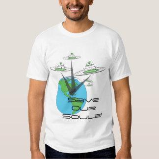 UFO verde de los E.E.U.U. Greenspace de la reserva Playeras