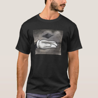 UFO VISITATION T-Shirt