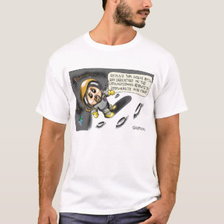 Ufologistoon T-Shirt