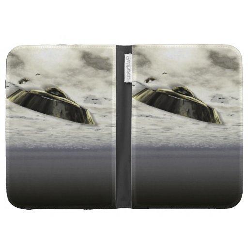 UFOs en vuelo