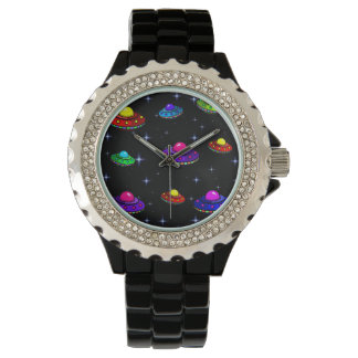 UFO's Wristwatch